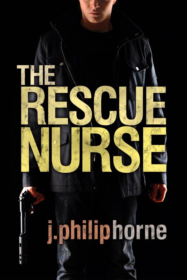Rescue Nurse cover v1