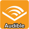 Icon Audible name